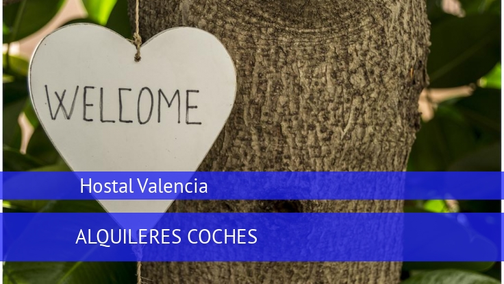 Hostal Hostal Valencia