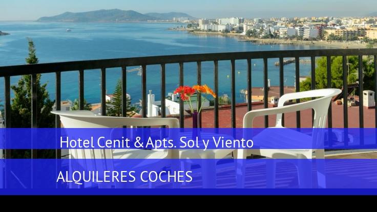 Hotel Hotel Cenit & Apts. Sol y Viento