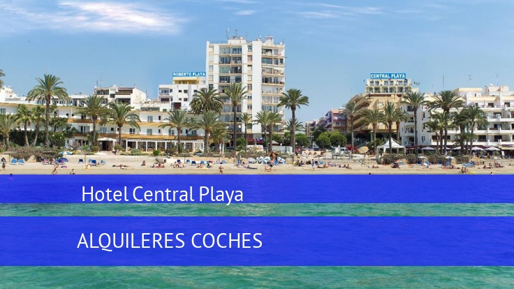 Hotel Hotel Central Playa