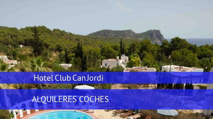 Hotel Hotel Club Can Jordi