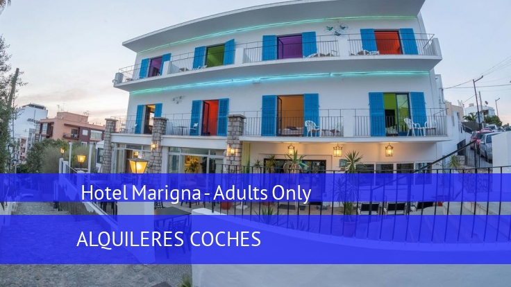 Hotel Hotel Marigna - Adults Only