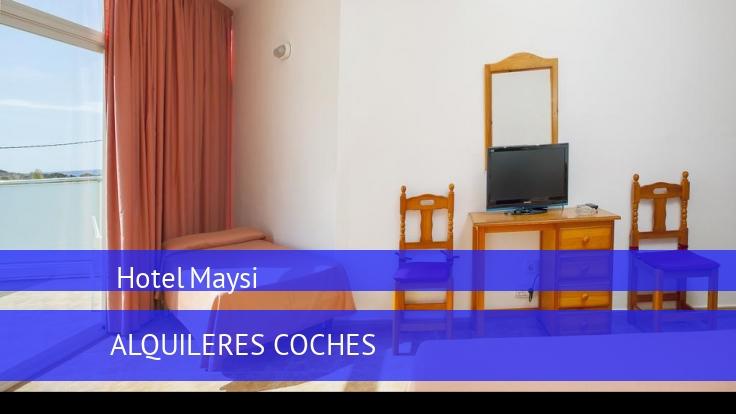 Hotel Maysi opiniones