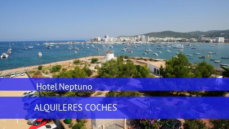 Hotel Neptuno booking