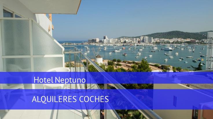 Hotel Neptuno opiniones
