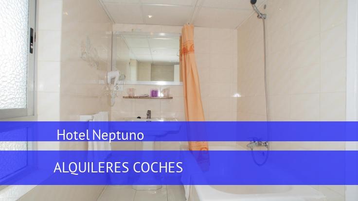 Hotel Neptuno reservas
