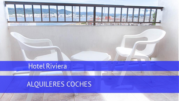 Hotel Riviera booking