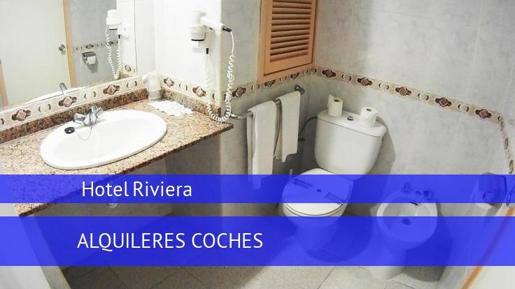 Hotel Riviera opiniones
