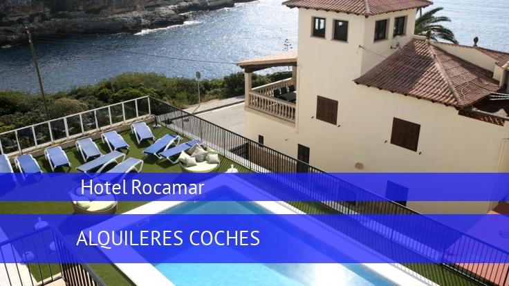 Hotel Hotel Rocamar