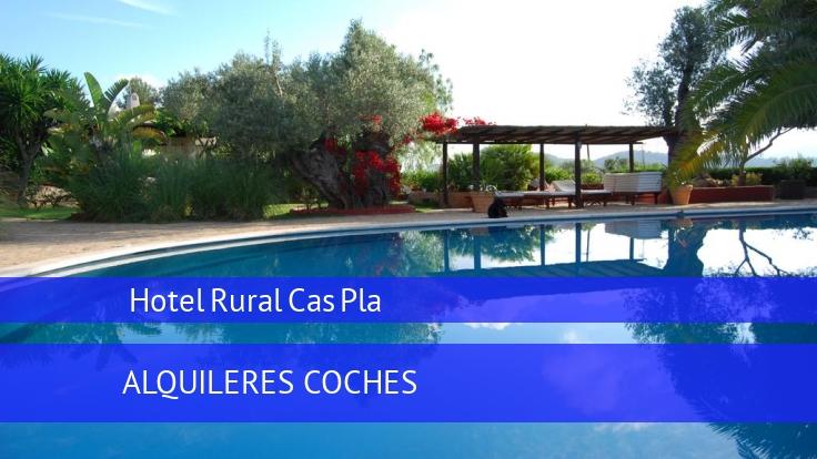 Hotel Hotel Rural Cas Pla