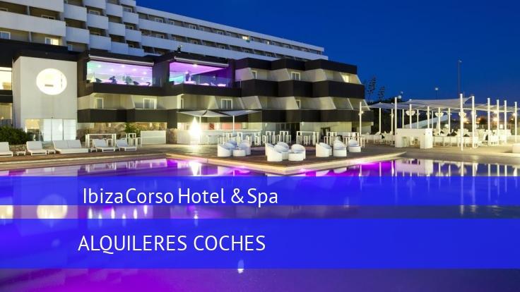 Hotel Ibiza Corso Hotel & Spa