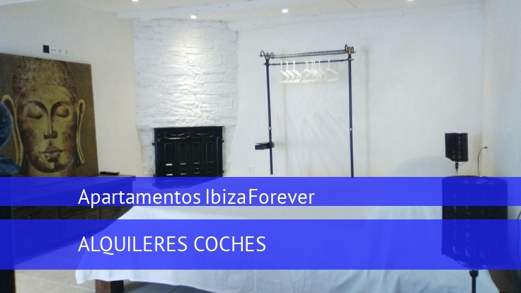 Apartamentos Ibiza Forever