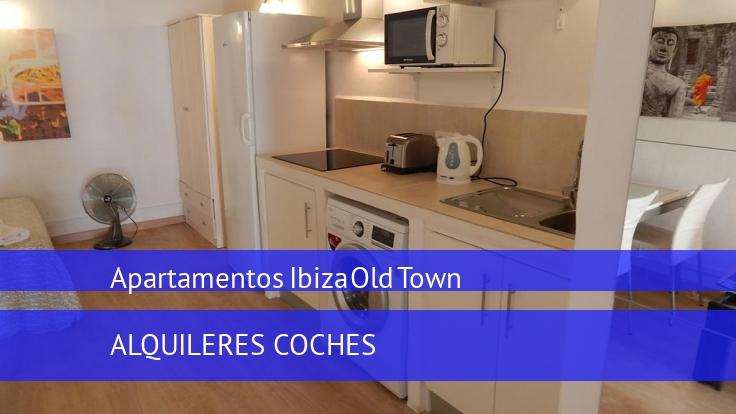 Apartamentos Ibiza Old Town