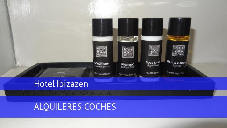 Hotel Ibizazen reverva