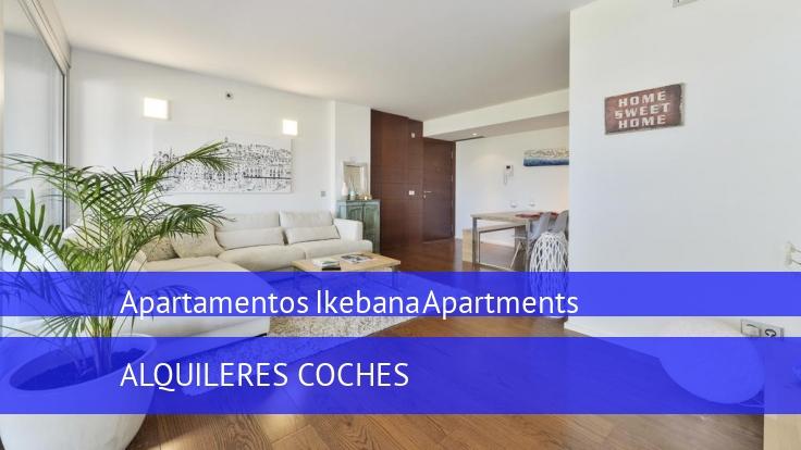 Apartamentos Ikebana Apartments