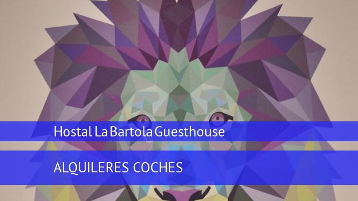 Hostal La Bartola Guesthouse