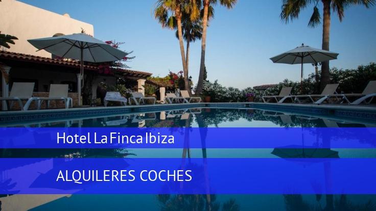 Hotel La Finca Ibiza