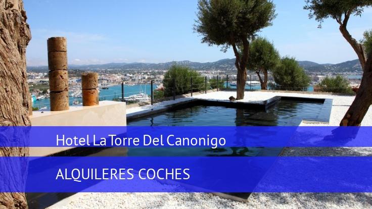 Hotel La Torre Del Canonigo