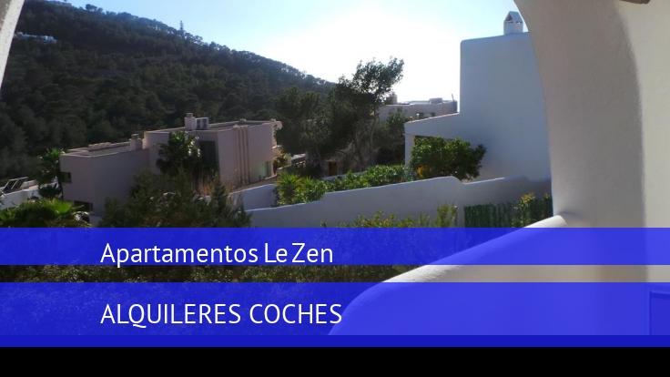 Apartamentos Le Zen