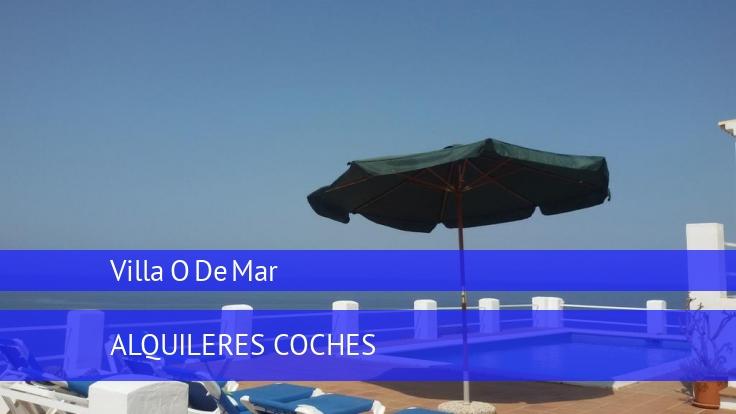 Villa O De Mar