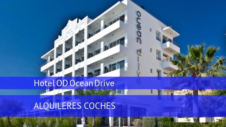 Hotel OD Ocean Drive
