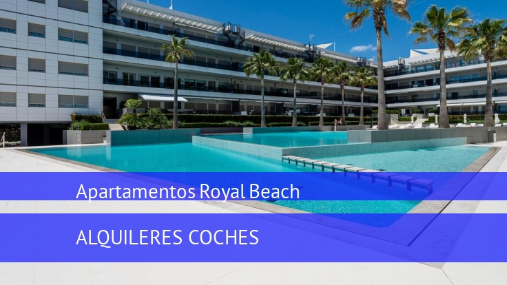 Apartamentos Royal Beach