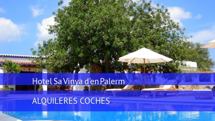 Hotel Sa Vinya d'en Palerm