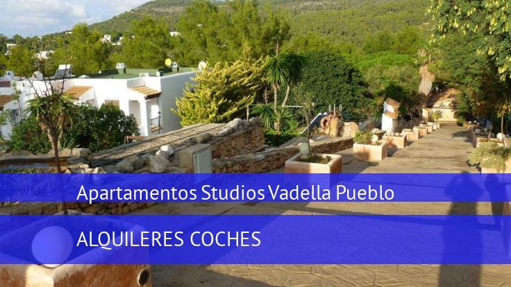 Apartamentos Studios Vadella Pueblo