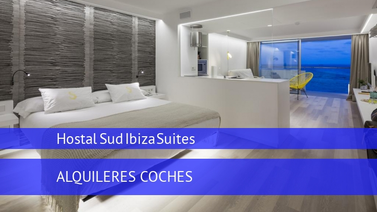 Hostal Sud Ibiza Suites