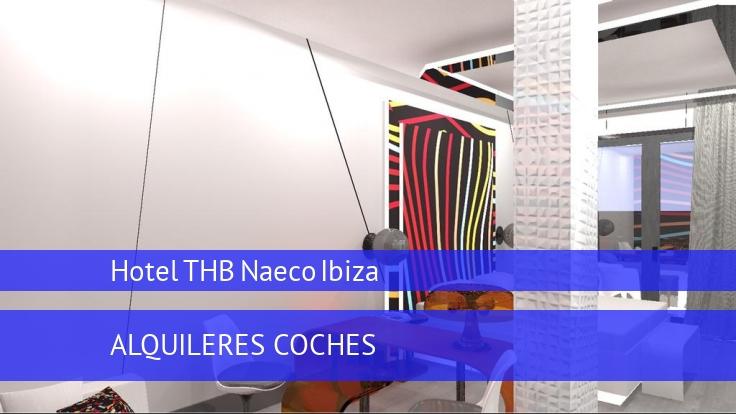 Hotel THB Naeco Ibiza booking