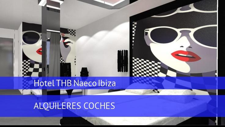 Hotel THB Naeco Ibiza reverva