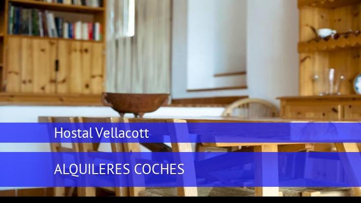 Hostal Vellacott booking
