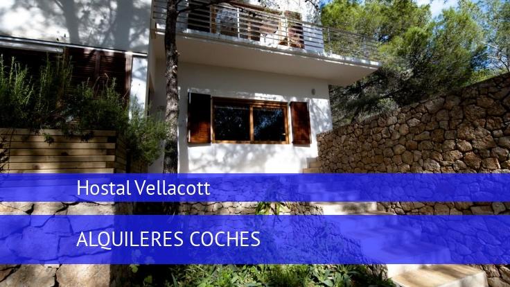 Hostal Vellacott reservas