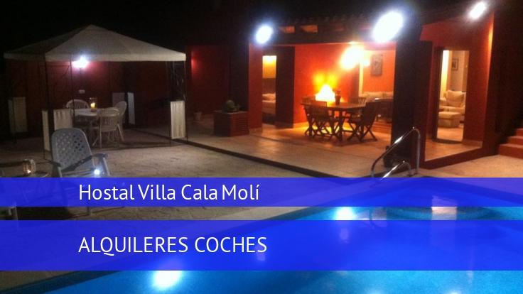 Hostal Villa Cala Molí