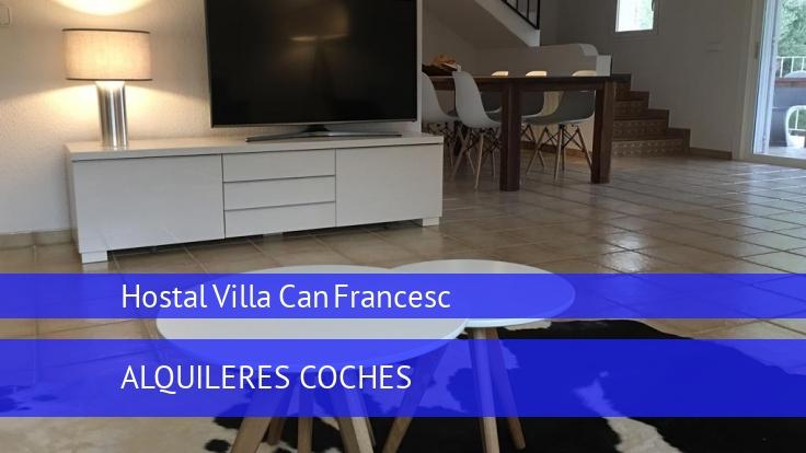 Hostal Villa Can Francesc opiniones