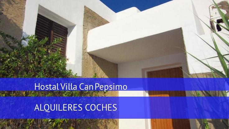 Hostal Villa Can Pepsimo opiniones