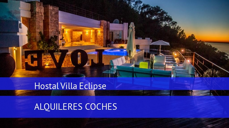 Hostal Villa Eclipse