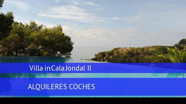Villa Villa in Cala Jondal II