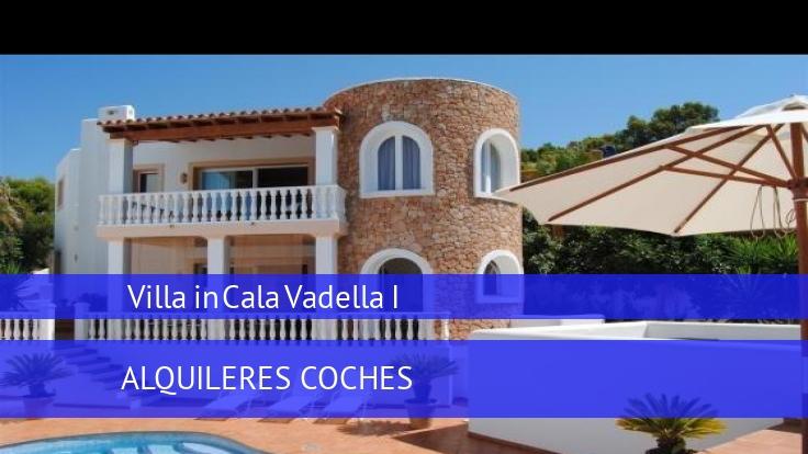 Villa Villa in Cala Vadella I
