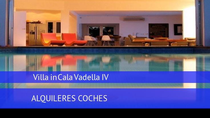 Villa Villa in Cala Vadella IV