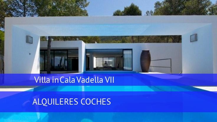 Villa Villa in Cala Vadella VII