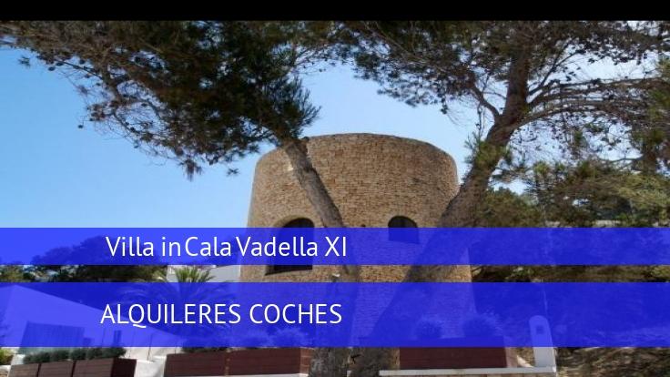 Villa Villa in Cala Vadella XI