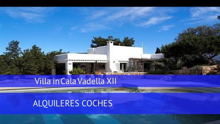 Villa Villa in Cala Vadella XII