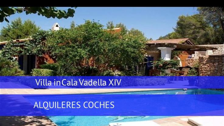 Villa Villa in Cala Vadella XIV