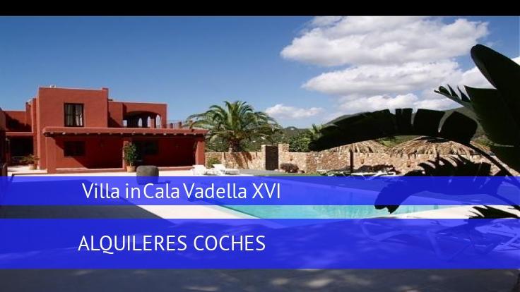 Villa Villa in Cala Vadella XVI