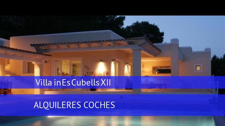 Villa Villa in Es Cubells XII