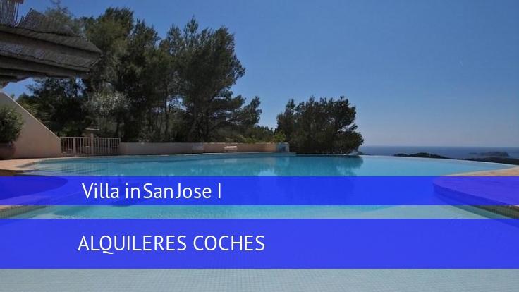 Villa Villa in San Jose I