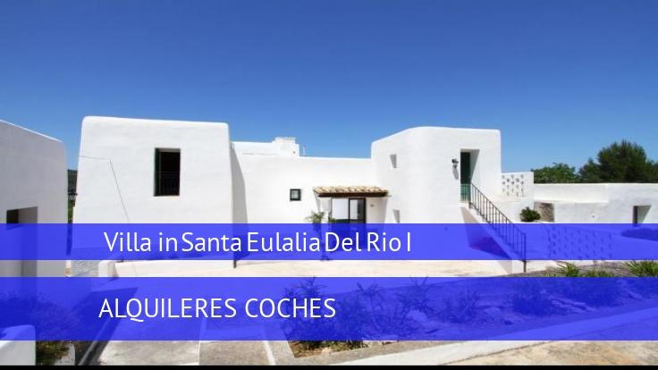 Villa in Santa Eulalia Del Rio I opiniones