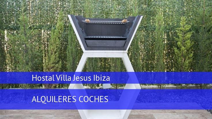Hostal Villa Jesus Ibiza opiniones