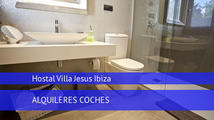 Hostal Villa Jesus Ibiza reservas