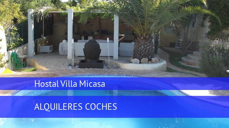 Hostal Villa Micasa